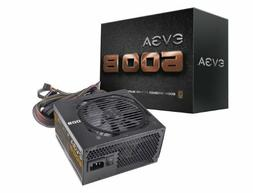 PSU Continuous Power Supply 600W Fan Includes FREE Power On