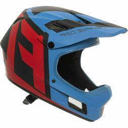 Fox Racing Rampage Comp Creo Full-Face Mountain Bike Helmet