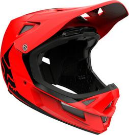 Fox Racing Rampage Comp Full Face Helmet - Matte Black 2X-La