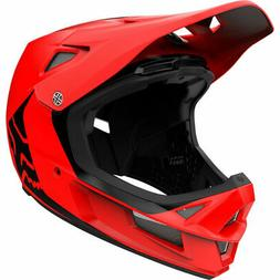 Fox Racing Rampage Comp Helmet Infinite  S