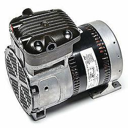 Rocking Piston Air Comp,1/4HP,100/100psi 87R135-101-N270X