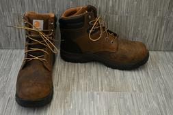 "Carhartt Rugged Flex 6"" Composite Toe WP Work CMF6366 Boots,"