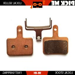 Sintered Disc brake pads for TEKTRO HD-E500 Auriga E-Comp E-