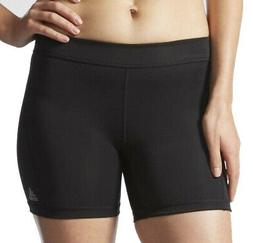 adidas Techfit 5 Inch Compression Womens Short Running Tight