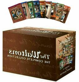 The Waltons Complete Series DVD Box Set Seasons 1 2 3 4 5 6