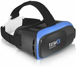VR Headset Compatible with iPhone & Android Phone - Universa