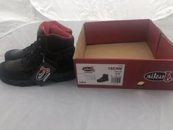 Justin WK581 Comp Toe Waterproof Leather Work Boots Meets AS