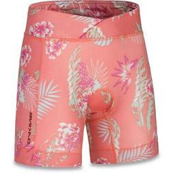 Dakine Women's Comp Liner Shorts Waikiki L