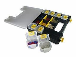 WorkVanEquipment Small Part Compartment Organizer Tackle Box