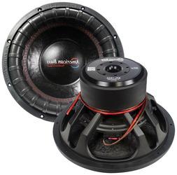 "American Bass Usa XFL 1522 2000W Max Dual 2Ω 15"" Subwoofer"