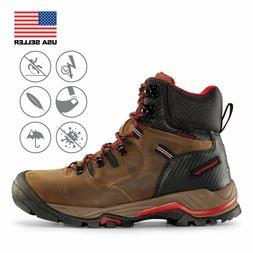 Maelstrom® Zion Men's 6''  Waterproof Work Boots for Constr